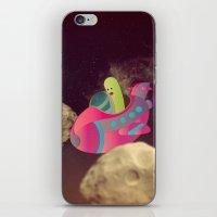 U L T R A C O R P O iPhone & iPod Skin