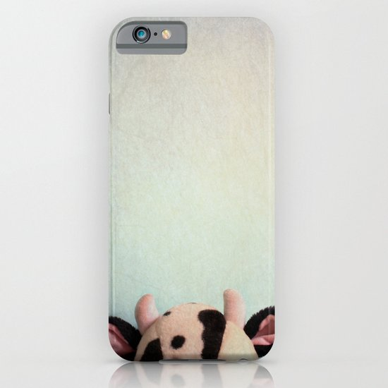 Childhood III iPhone & iPod Case
