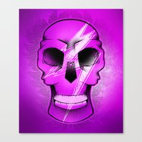 SWYF Canvas Print
