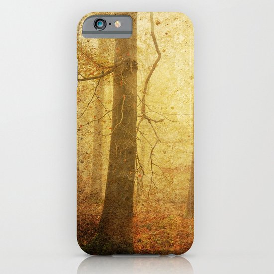 November I iPhone & iPod Case