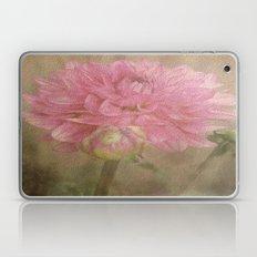 Soft Graceful Pink Paint… Laptop & iPad Skin
