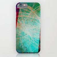String Theory 01 iPhone 6 Slim Case