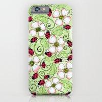 Don't Bug Me iPhone 6 Slim Case