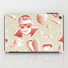 Vampcation iPad Case