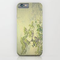 Caribbean Bonsai iPhone 6 Slim Case