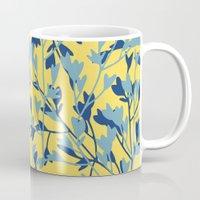 HEARTS PLANTATION [yello… Mug