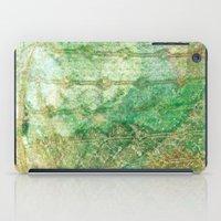 Spring Lace iPad Case