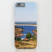 iPhone Cases featuring Fort Collins by Chris Root