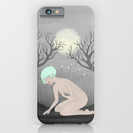 Hunted iPhone & iPod Case