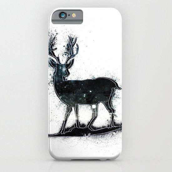 Universal Woodlands Deer iPhone & iPod Case