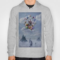 Sweet Castle Hoody