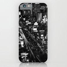 Dark Depths of Las Vegas iPhone 6s Slim Case