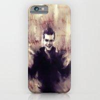 Jerome Valeska - Gotham iPhone 6 Slim Case