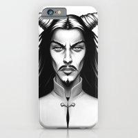Devil Man iPhone 6 Slim Case