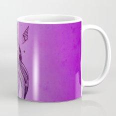 Star Shine    VACANCY zine Mug