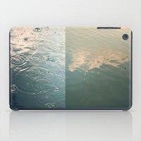 Reflecting iPad Case