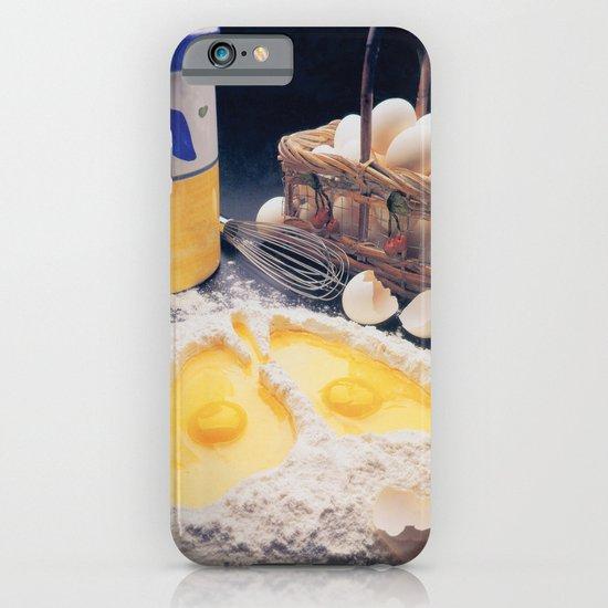 Eggs iPhone & iPod Case