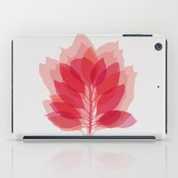 Blossom Rose iPad Case