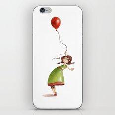 Greetings iPhone & iPod Skin