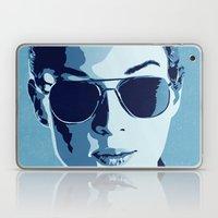 Stoya Laptop & iPad Skin