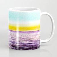 Remember the Past Mug