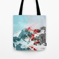 another abstract dream 2 Tote Bag