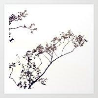Minimalist 3 Art Print