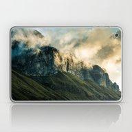 Wander III Laptop & iPad Skin