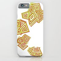 iPhone & iPod Case featuring Evolving by Aimee MaCray