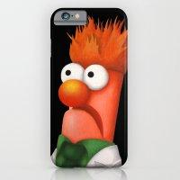 Beaker iPhone 6 Slim Case