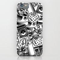 Tool iPhone 6 Slim Case