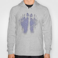 Frankenstein Feet Hoody