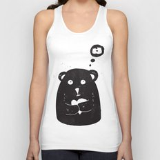 What love is Unisex Tank Top