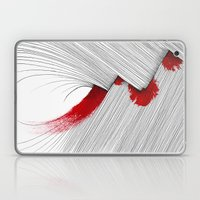 Impact (white version) Laptop & iPad Skin