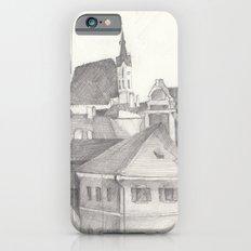 The Magic Town iPhone 6s Slim Case