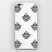 Ro iPhone & iPod Skin