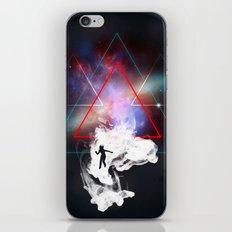 Triste Romance iPhone & iPod Skin