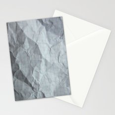 Graphic Stationery Cards