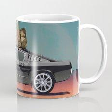 Buy the Ticket Mug