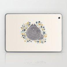 Kitch Cat Laptop & iPad Skin