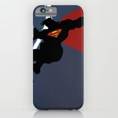 Supes Knight Returns iPhone 6 Slim Case