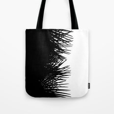 Side Fringe Tote Bag