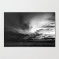 Bigger Picture Canvas Print
