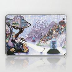 Rites of Passage Laptop & iPad Skin