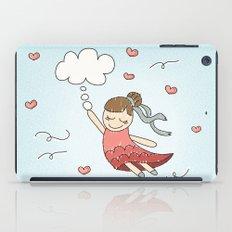 Flying dreams iPad Case