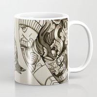 Life at Sea Mug