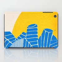 - be nuclear - iPad Case