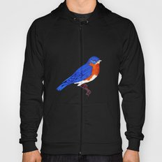 Pretty bird Hoody
