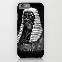 iPhone & iPod Case featuring Lord Vader by Alvaro Arteaga