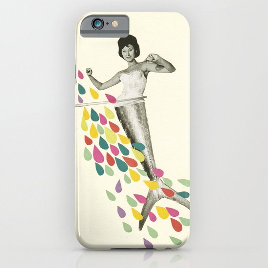 Follow Me : Pisces iPhone & iPod Case